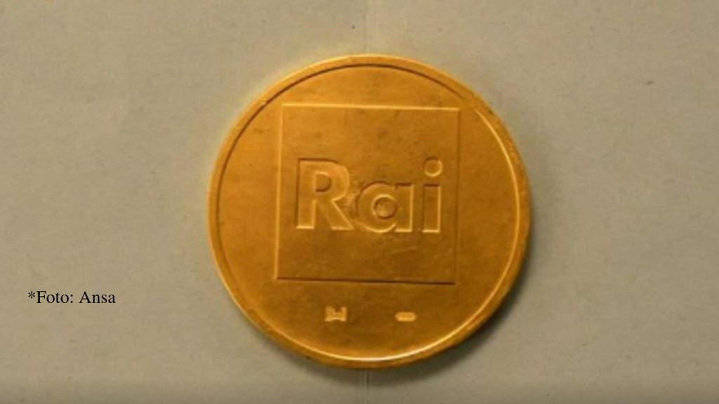 gettone d'oro montepremi in rai