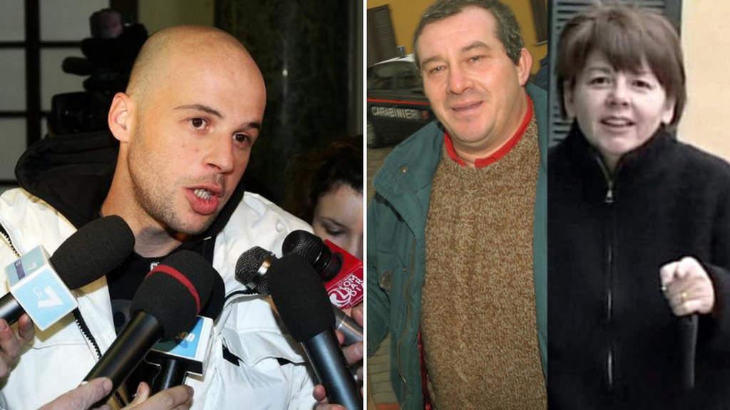 Azouz Marzouk, Olindo Romano e Rosa Bazzi