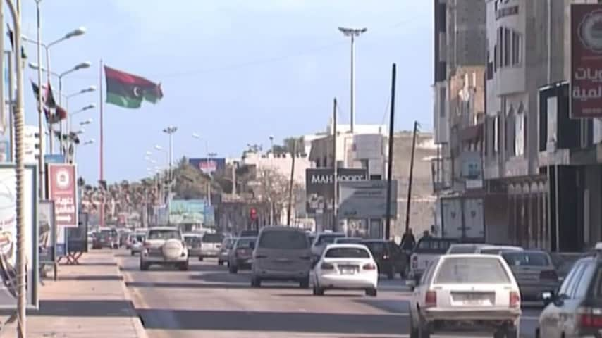 Tripoli. Fonte: Al Jazeera