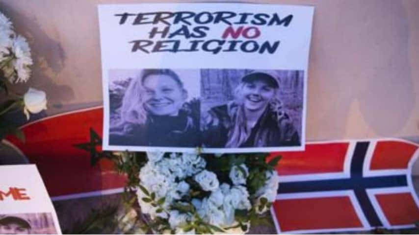 Maren Ueland e Louisa Vesterager Jespersen: le due turiste uccise in marocco, è arrivata la prima condanna