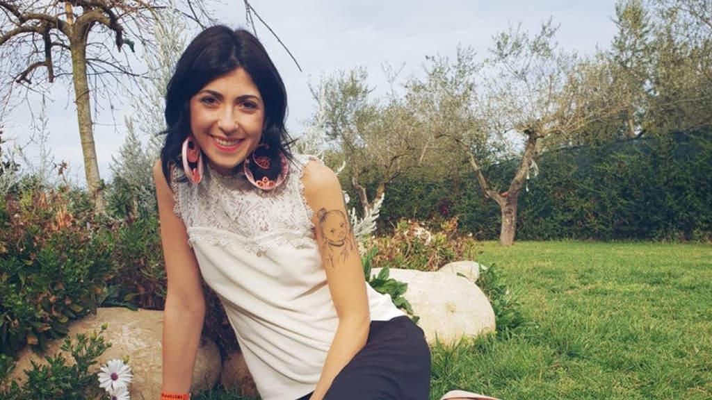 veronica costantini: uccisa da un herpes a 32 anni