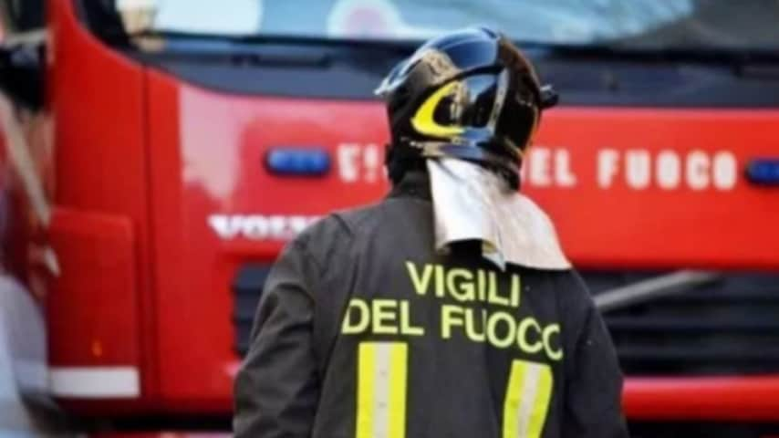 Livorno, bimba di 7 anni cade all'interno di una cisterna piena d'acqua