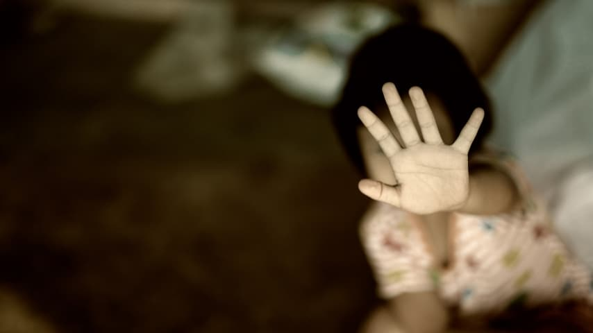 violenza bambine