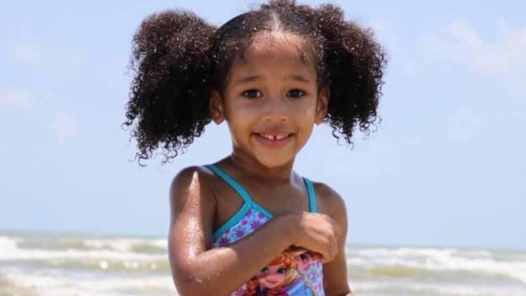 Bambina rapita, appello stata operata da poco, ha bisogno di cure