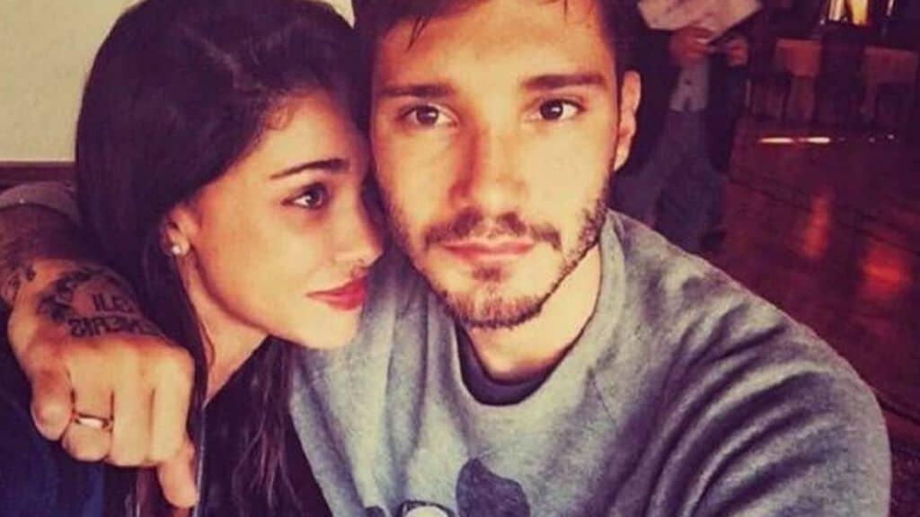 Belen e Stefano De Martino matrimonio bis a Ibiza