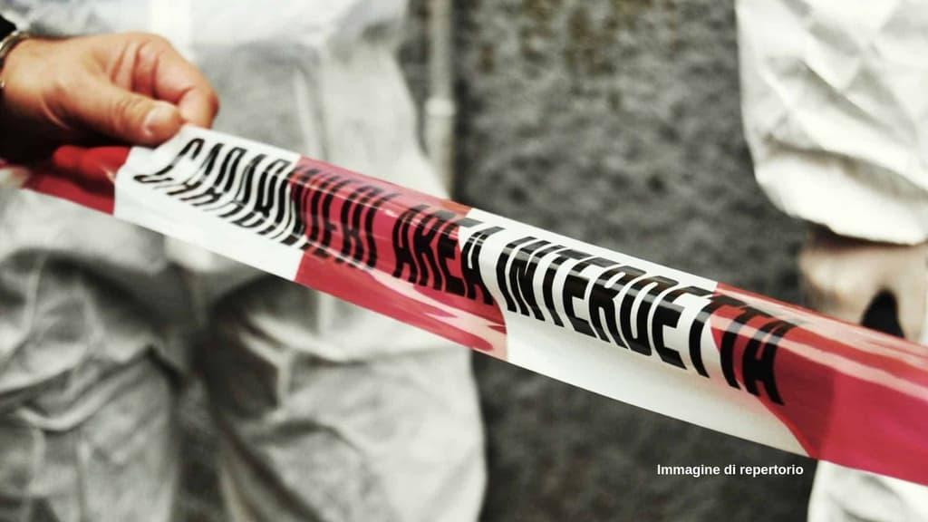 Trovato dell'acido sulla donna uccisa dall'ex marito (Immagine di repertorio)