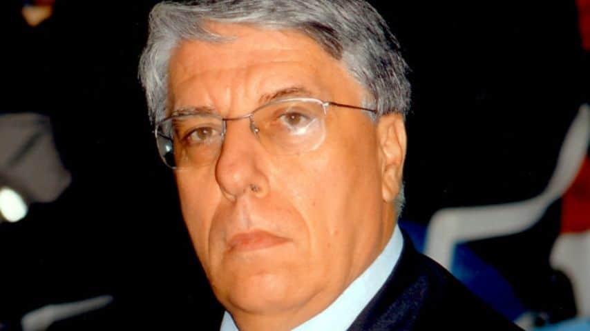 Carlo Giovanardi, ex senatore di Forza Italia. Immagine: Sito Carlo Giovanardi