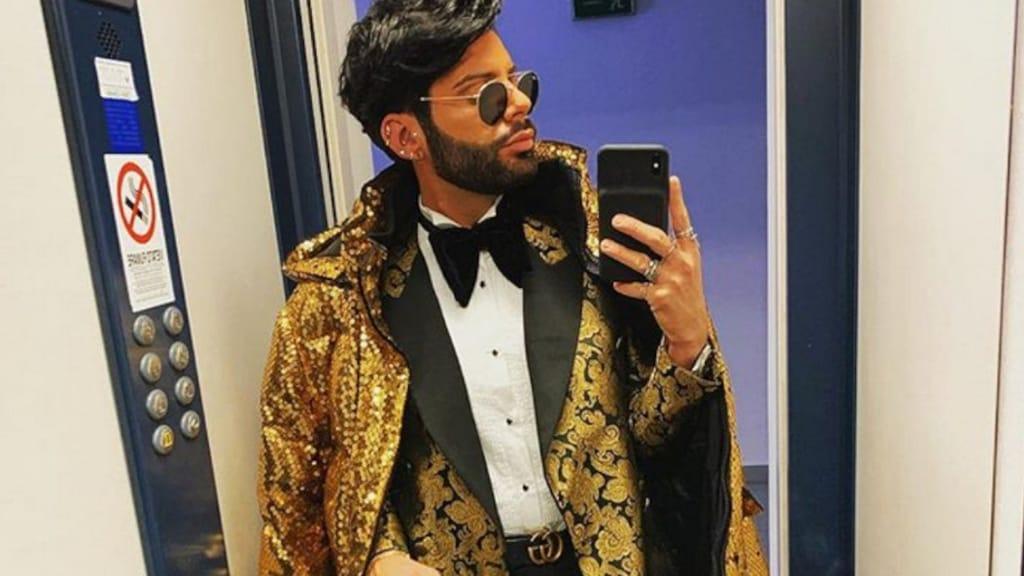 Chi è Federico Fashion Style, il parrucchiere delle star?