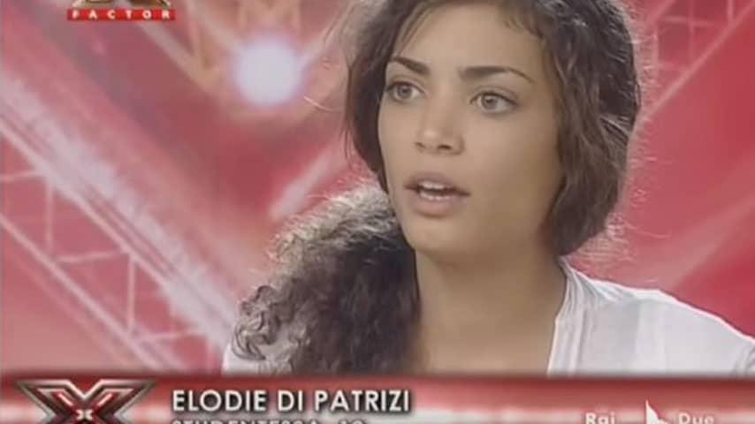 Elodie Di Patrizi