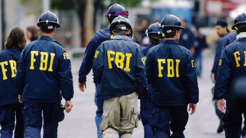 FBI (Immagine di repertorio)