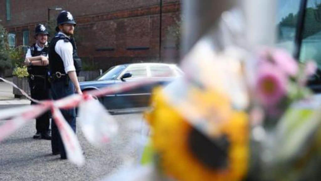 Giovane toscano trovato morto in strada a Londra