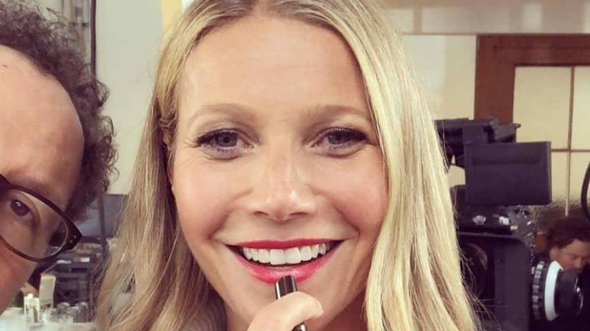 Gwyneth Paltrow è una delle tante attrici che hanno accusato Weinstein di molestie (Foto Facebook)