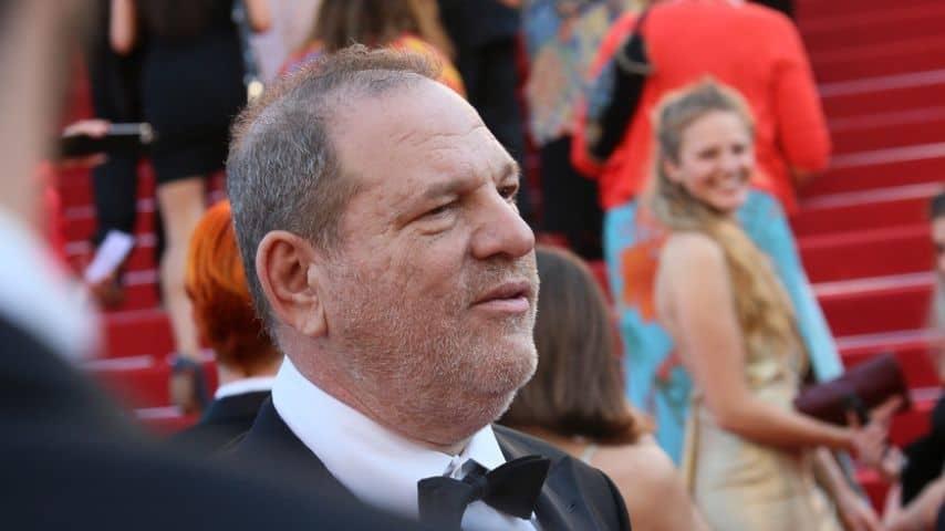 Harvey Weinstein, l'ex produttore di Hollywood accusato di abusi sessuali