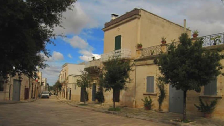 Il borgo di Sovereto. Immagine: Sito del Borgo di Sovereto