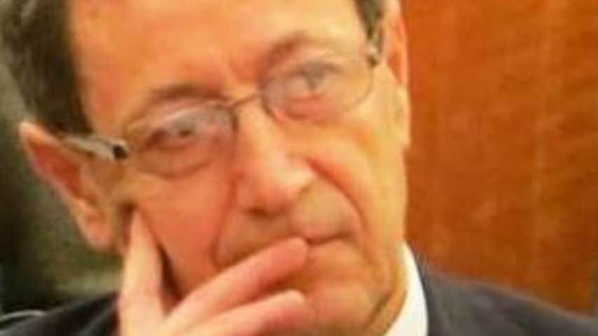 Il sindaco di San Benedetto del Tronto è rimasto basito dal mistero sugli sposi (Foto Facebook Pasqualino Piunti)
