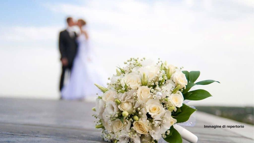 Mistero sugli sposi assenti al proprio matrimonio (Immagine di repertorio)