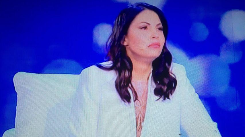 Eliana Michelazzo a Live - Non è la D'Urso