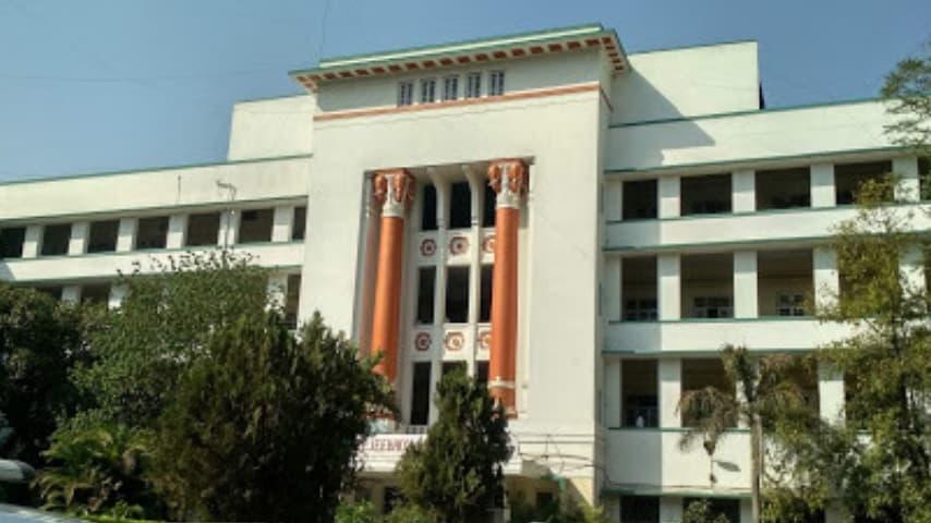 Sassoon General Hospital di Pune. Immagine: Google Maps