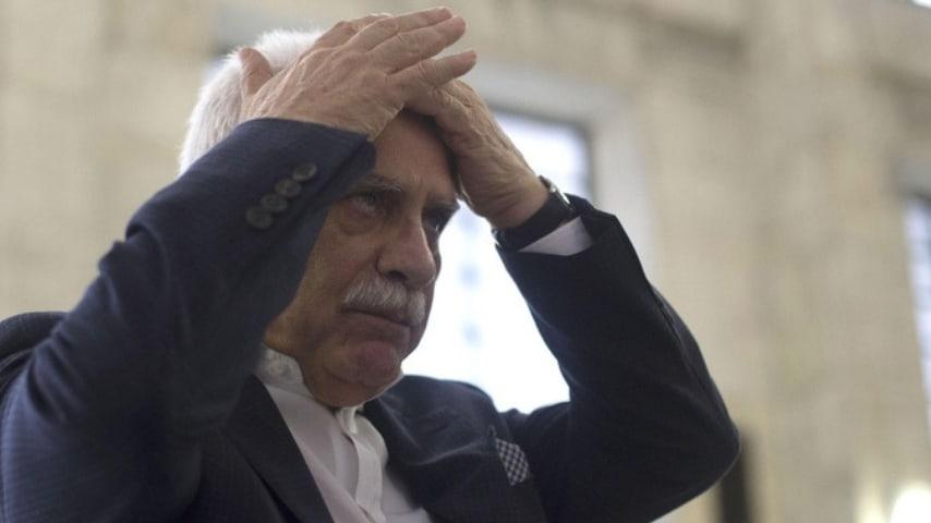 Severino Antinori, il ginecologo condannato anche in appello (Foto Ansa)
