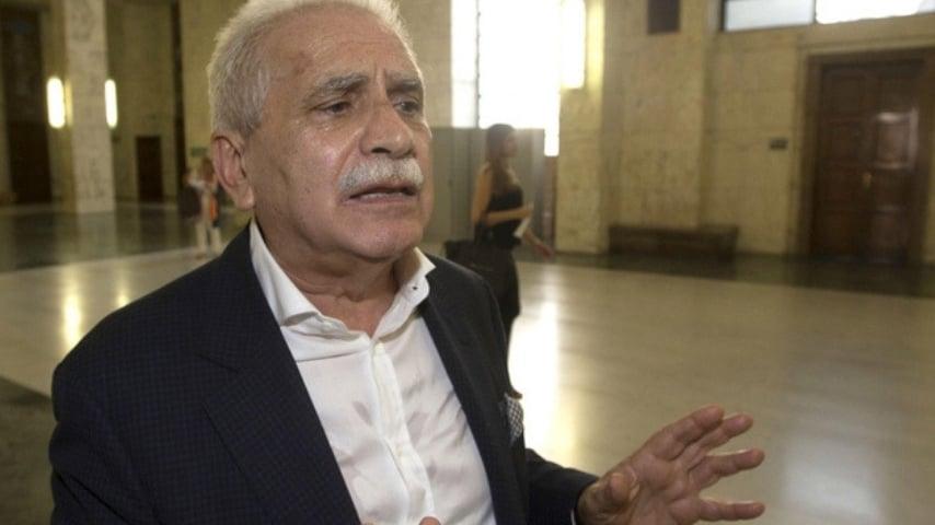 Severino Antinori, il ginecologo condannato anche in secondo grado per furto di ovuli (Foto ANSA)