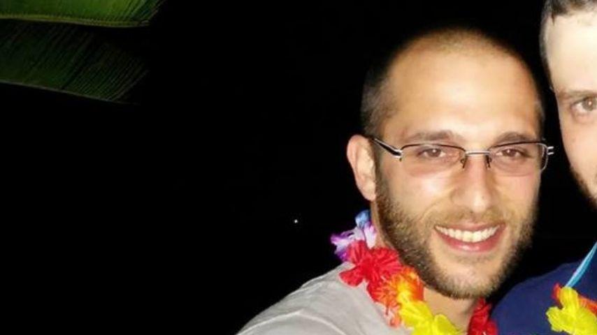 Un'altra foto del 33enne scomparso da Melito. Immagine: Fabio Zerlengo/Facebook
