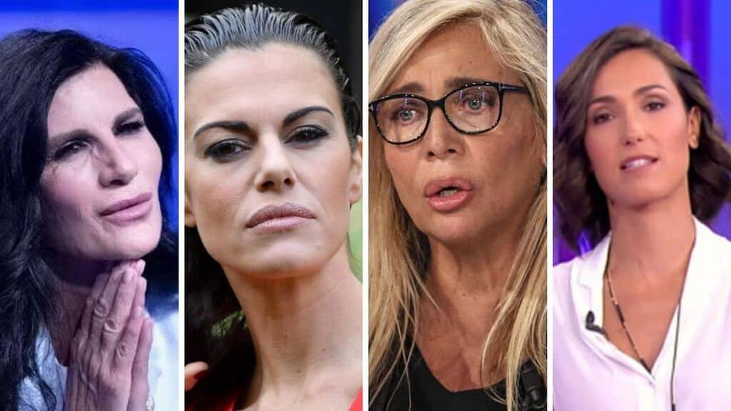 Caso Pamela Prati - Bianca Guaccero