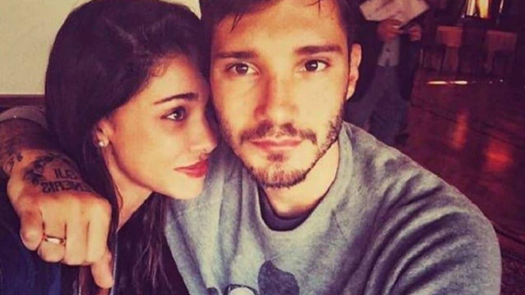 La dichiarazione d'amore di Belèn Rodriguez a Stefano De Martino