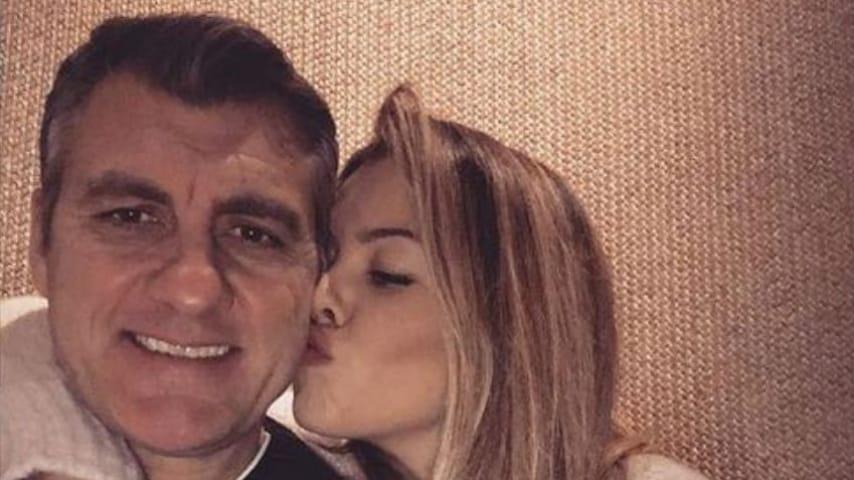 Costanza Caracciolo pubblica la prima foto con la figlia