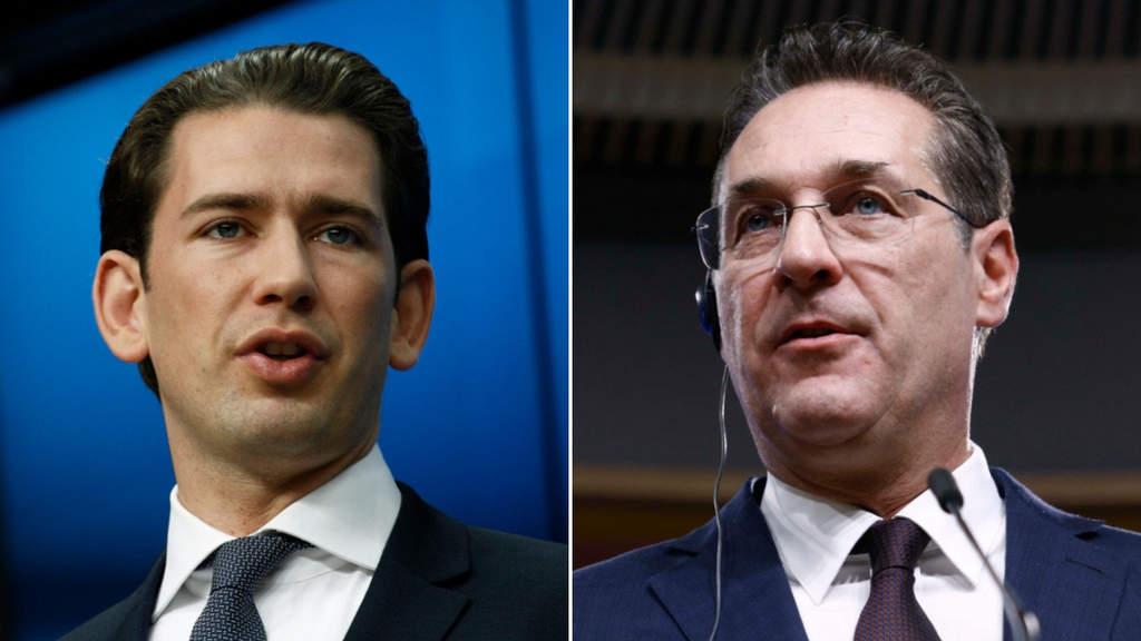 crisi di governo austria
