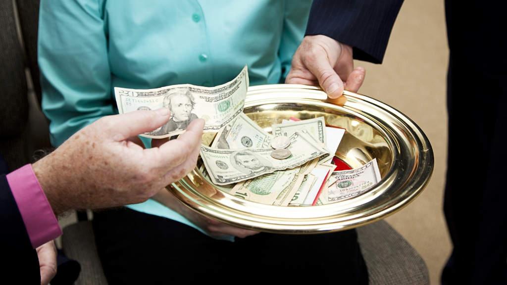 donazioni bancomat chiesa