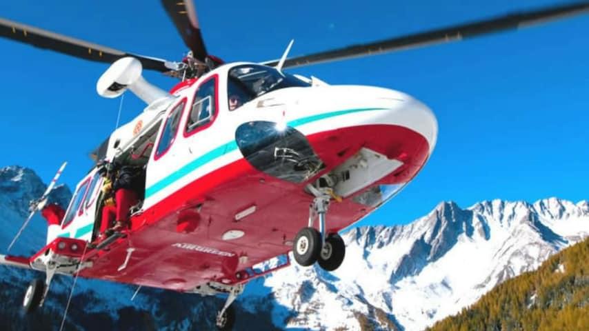 Monte Rosa: salvi i 3 alpinisti