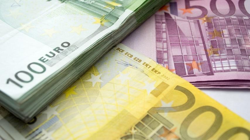 le nuove banconote dell'euro resisteranno a tutto