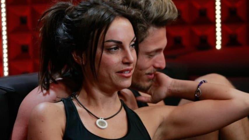 Mila Suarez critica Francesca e Gennaro: