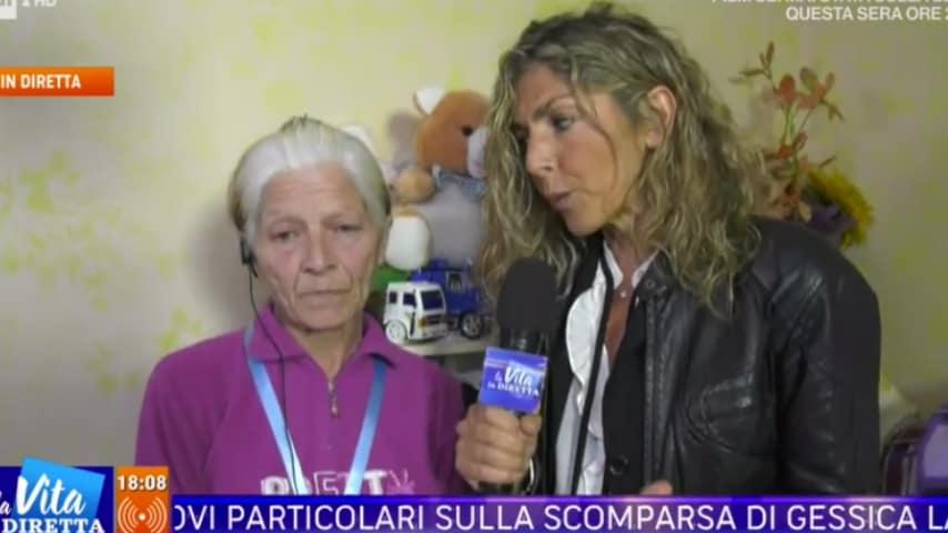 Giuseppina Caramanno difende la figlia Gessica Lattuca