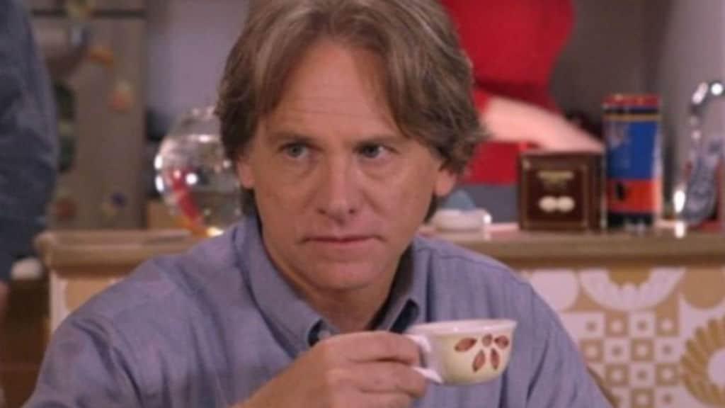 Giulio Scarpati interpreta Lele Martini