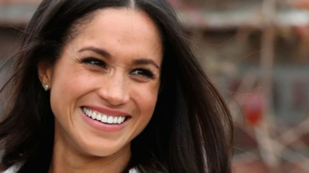 How Did Jim Paredes Video Leak Online: Meghan Markle è In Travaglio: Il Baby Royal Sta Nascendo