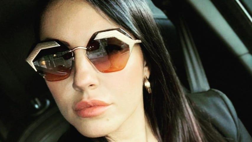 Eliana Michelazzo. Foto: Instagram
