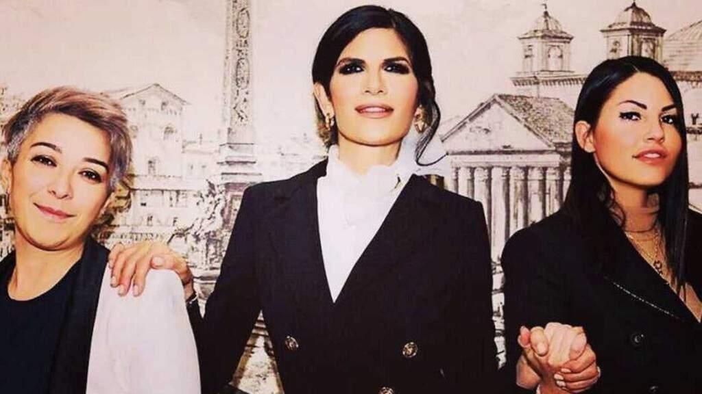 Eliana Michelazzo e Pamela Perricciolo stanno insieme