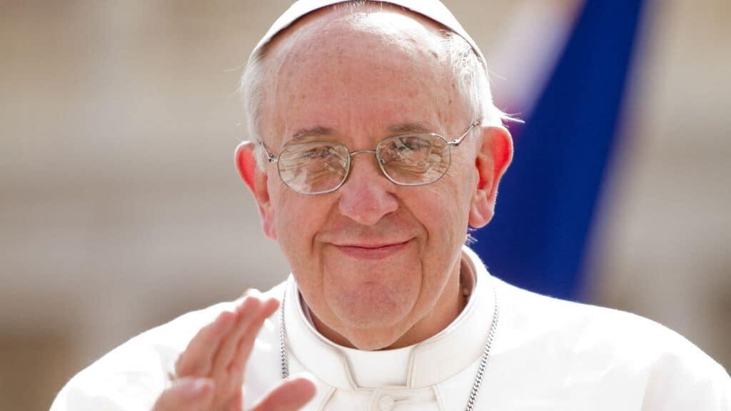 Papa Francesco: l'economia non può avere