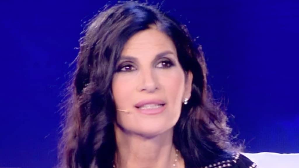 Pamela Prati lascia lo studio di Barbara D'Urso