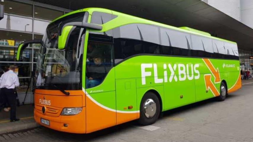 pullman flixbus