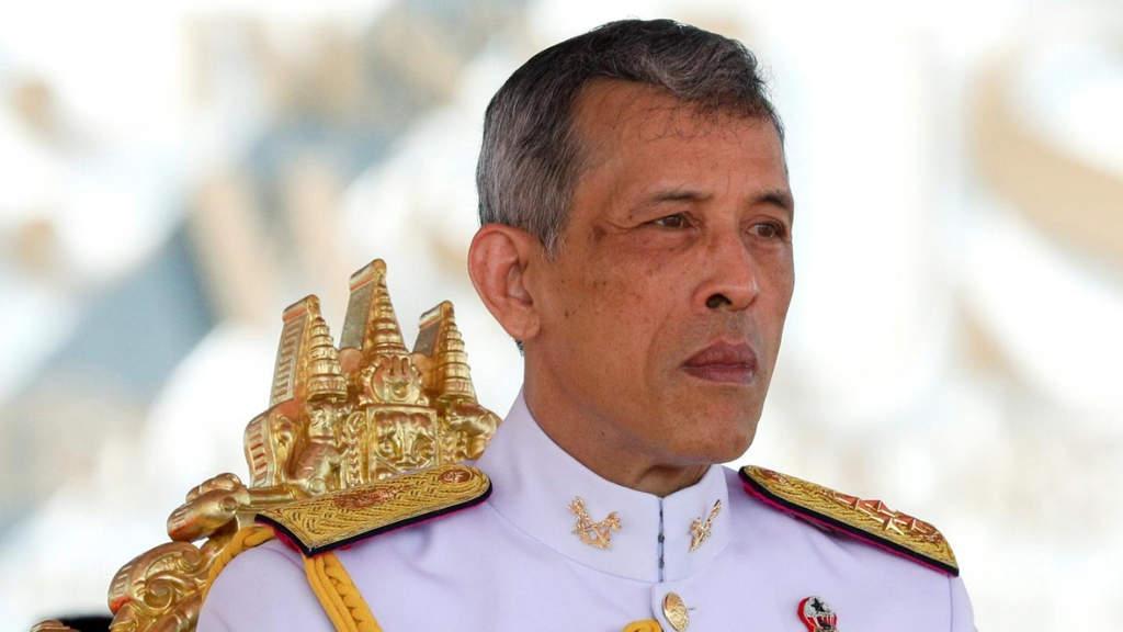 Vajiralongkorn incoronato re della Thailandia