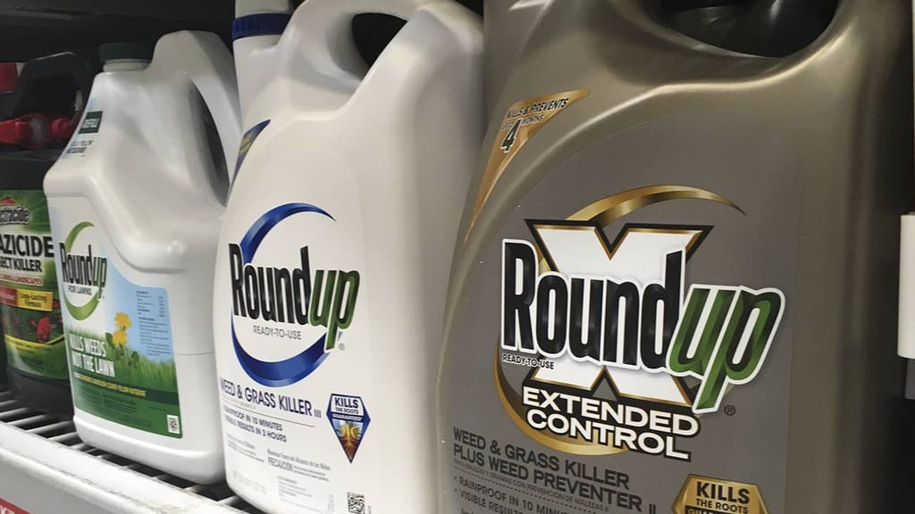 roundup diserbante bayer