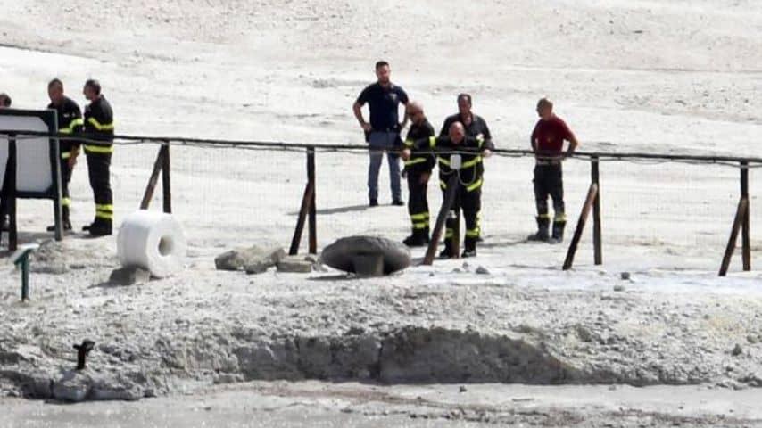 Un pool di esperti ha terminato la perizia sulla tragedia della Solfatara. Il documento sarà presentato a processo lunedì