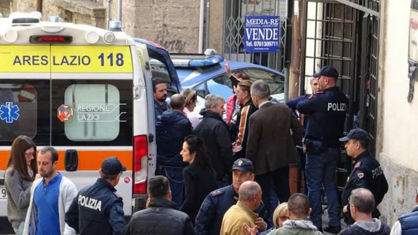 Commerciante ucciso a Viterbo: una carta di credito non funzionante dietro il delitto