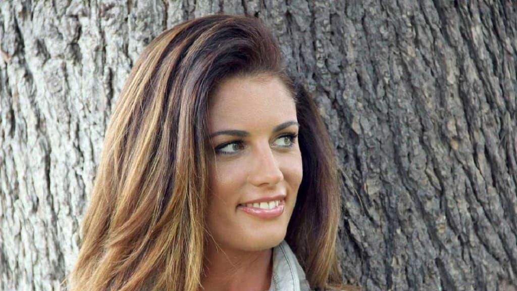 Daniela Ferolla Linea Verde