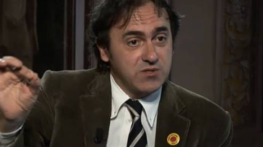 Angelo Bonelli, coordinatore nazionale dell'esecutivo dei Verdi. Immagine: Angelo Bonelli/Facebook