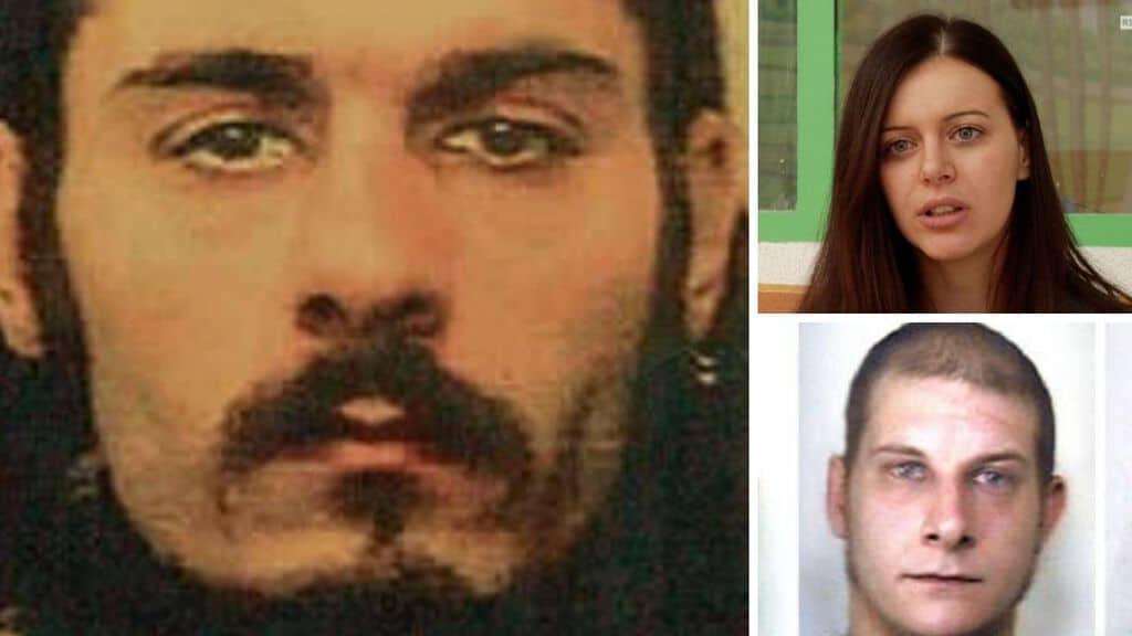 Bestie di Satana, Andrea Volpe, Elisabetta Ballarin, Paolo Leone
