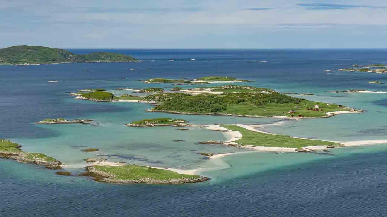Isola Sommarøy