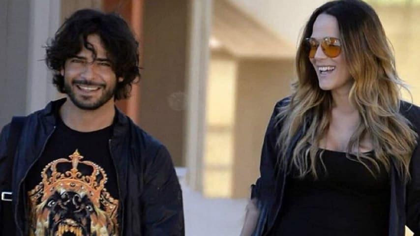 Laura Chiatti e Marco Bocci sposati